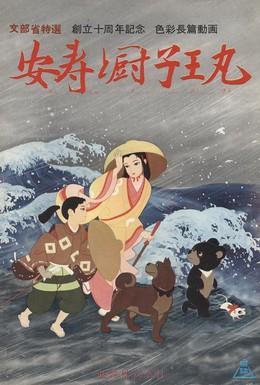 Постер фильма Брат-сирота (1961)