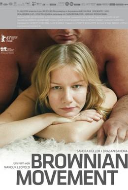 Постер фильма Броуновское движение (2010)