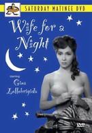 Невеста на одну ночь (1952)