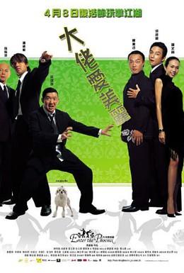 Постер фильма Операция Феникс (2004)