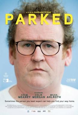 Постер фильма Припаркованные (2010)