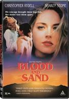 Кровь и песок (1989)