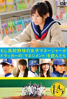 Постер фильма Бейсбол по Друкеру (2011)