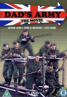 Папочкина армия (1971)