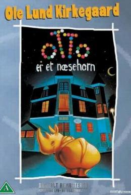 Постер фильма Носорог Отто (1983)