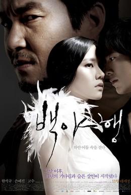 Постер фильма Белая ночь (2009)