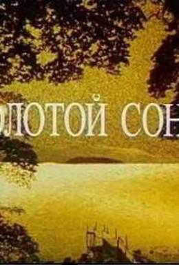 Постер фильма Золотой сон (1989)