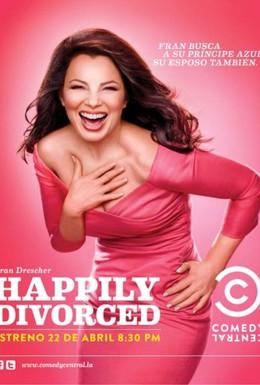 Постер фильма Счастливо разведенные (2011)