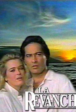 Постер фильма Реванш (1989)