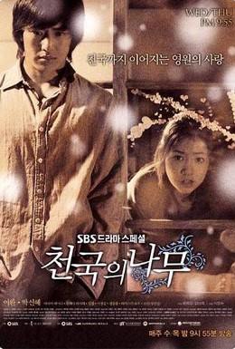 Постер фильма Райское дерево (2006)