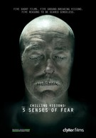 5 чувств страха (2013)