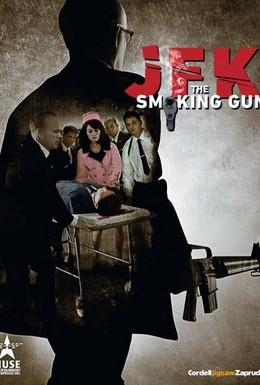 Постер фильма Джон Кеннеди: Пороховой дым (2013)