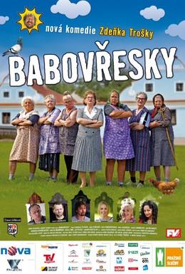 Постер фильма Бабаёжки (2013)