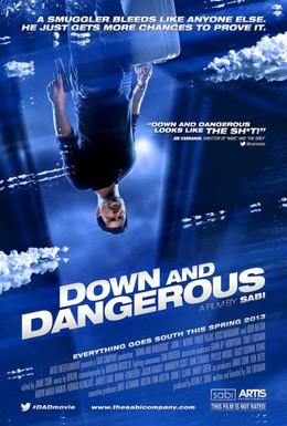 Постер фильма Хитрый и опасный (2013)