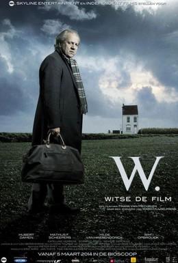 Постер фильма Витце (2014)