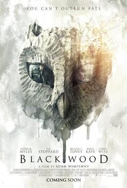 Постер фильма Блэквуд (2014)