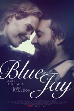 Постер фильма Blue Jay (2016)