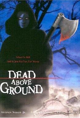 Постер фильма Ходячие трупы (2002)