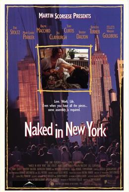 Постер фильма Нагие из Нью-Йорка (1993)