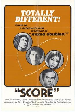 Постер фильма Счет (1974)