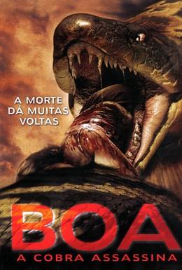 Постер фильма Змея (2006)
