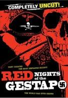 Кровавые ночи гестапо (1977)