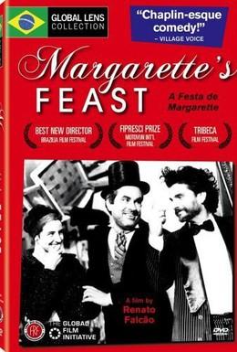 Постер фильма Праздник Маргарит (2003)