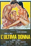 Последняя женщина (1976)