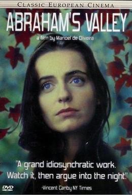 Постер фильма Долина Авраама (1993)