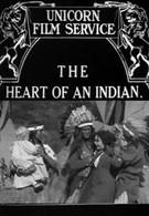 Сердце индианки (1912)