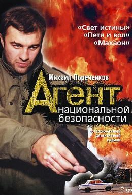 Постер фильма Агент национальной безопасности (2003)