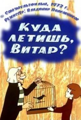 Постер фильма Куда летишь, Витар? (1972)