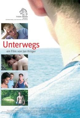 Постер фильма В пути (2004)