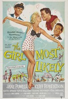 Самая подходящая девушка (1958)