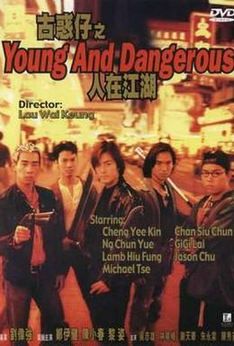 Постер фильма Молодые и опасные (1996)