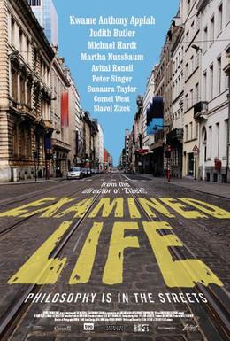 Постер фильма Исследуемая жизнь (2008)