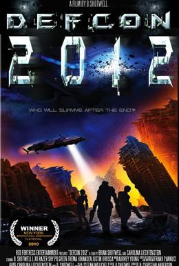 Постер фильма Дефкон (2010)