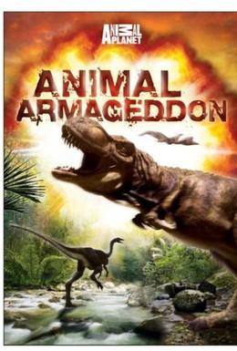 Постер фильма Армагеддон животных (2009)
