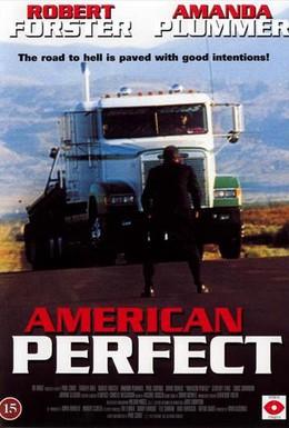 Постер фильма Американское совершенство (1997)