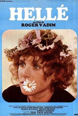 Постер фильма Элле (1972)