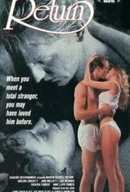 Постер фильма Возвращение (1985)