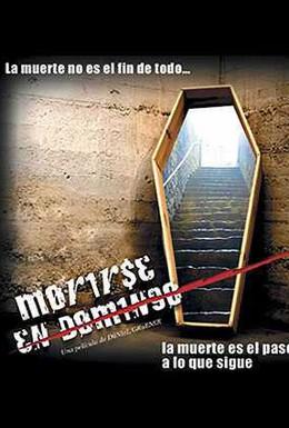 Постер фильма Только не в воскресенье (2006)