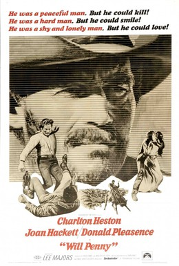 Постер фильма Уилл Пэнни (1967)