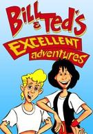 Невероятные приключения Билла и Тэда (1990)