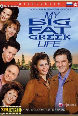 Постер фильма Моя большая греческая жизнь (2003)