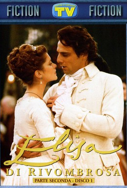 Постер фильма Элиза (2003)