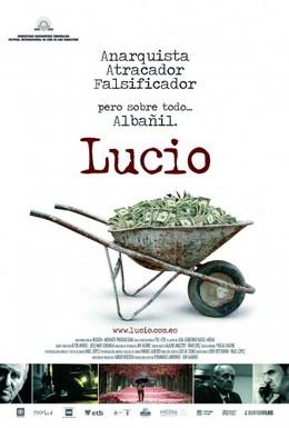 Постер фильма Лусио (2007)