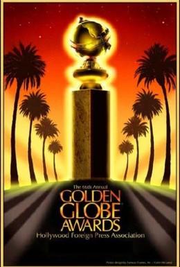 Постер фильма 64-я церемония вручения премии Золотой глобус (2007)