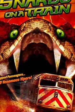 Постер фильма Змеиный экспресс (2006)
