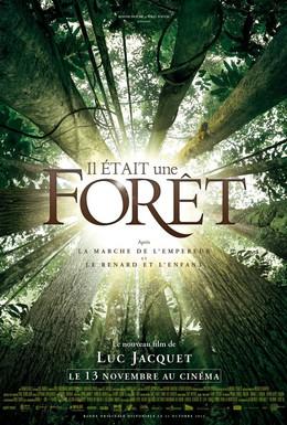 Постер фильма Однажды в лесу (2013)